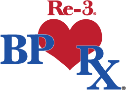 BP-RX Lower Blood Pressure and Cholesterol Naturally